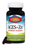 ACES+Zn (120 soft gels)