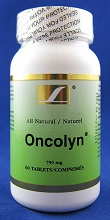 Oncolyn (60 tablets)