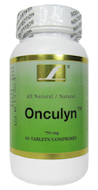 Onculyn (60 tablets)