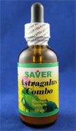 Astragalus Combo (50 ml)