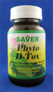 Phyto D-Tox (150 g)