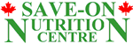 Save-On Nutrition Centre Ltd.